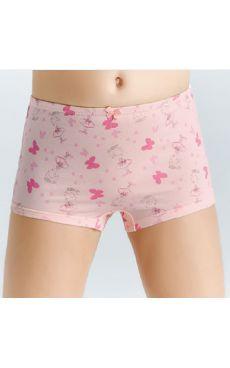 Трусы-шорты для девочки<br>5114-467