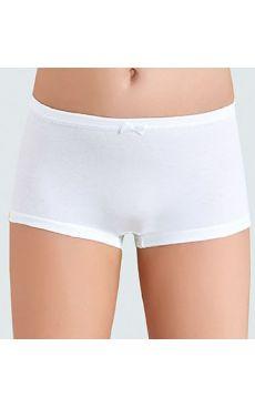 Трусы-шорты для девочки<br>5540-01