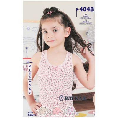 Майка для девочки 4048-59