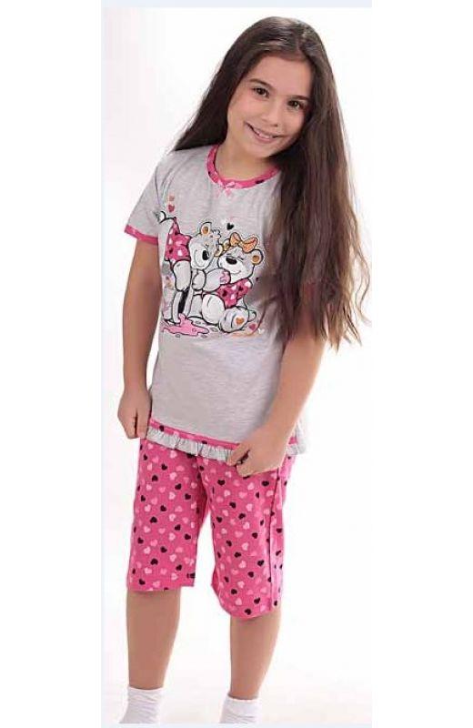 Пижама для девочки 1359