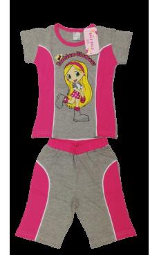 Пижама для девочки<br>1380
