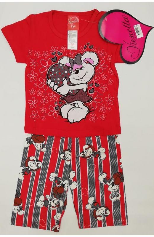 Пижама для девочки 212177VS