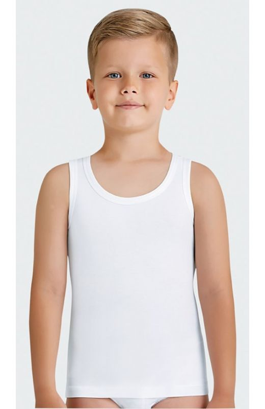 Майка для мальчика 2200-01