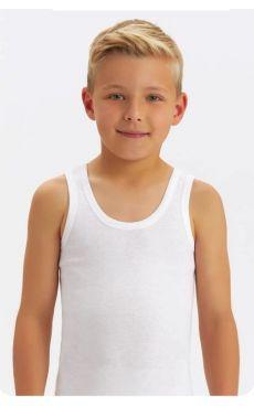 Майка для мальчика<br>2214-01
