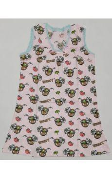 Ночная рубашка для девочки<br>3619