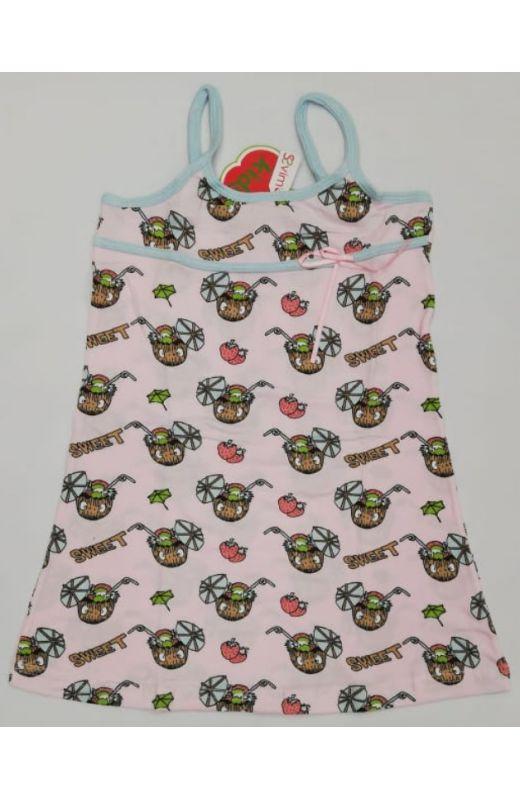 Ночная рубашка для девочки3735