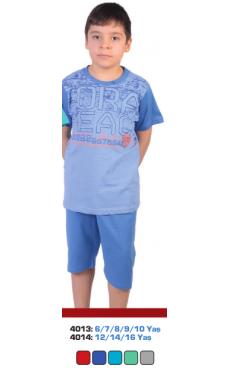 Пижама для мальчика <br>4014