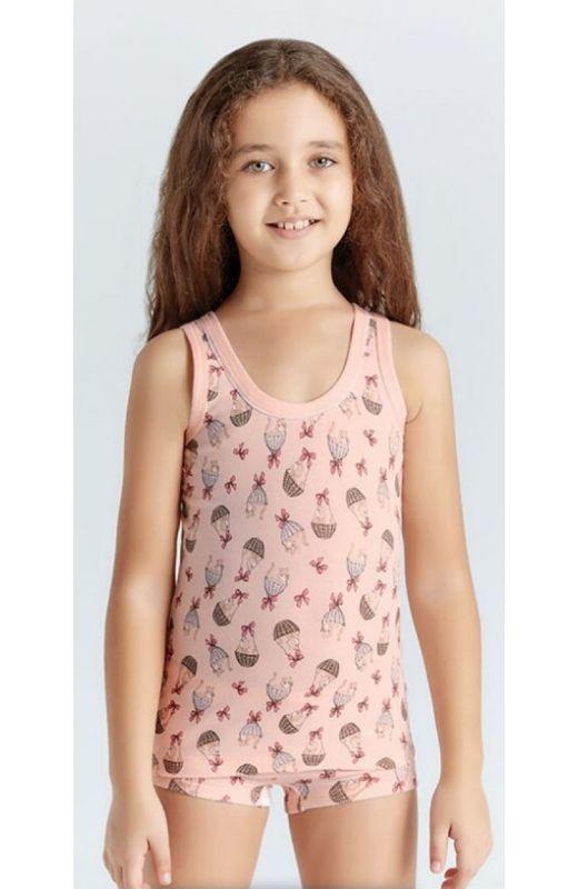 Комплект для девочки 4126-5126