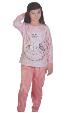 Пижама для девочки 423-00