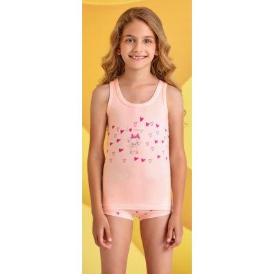 Коплект для девочки 4680-5680