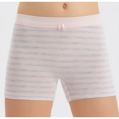 Трусы-шорты для девочки5416-479