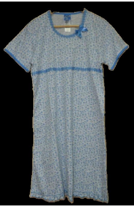 Ночная рубашка женская 549VS