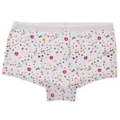 Трусы-шорты для девочки <br>5520-00