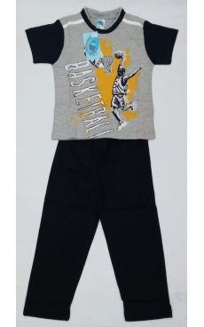 Пижама для мальчика <br>554