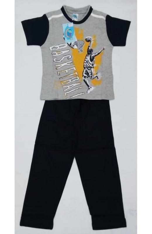 Пижама для мальчика 555