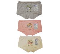 Трусы-шорты для девочки 5582-99