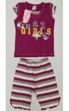 Пижама для девочки<br>562