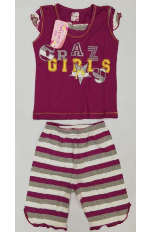Пижама для девочки 562