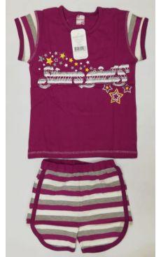 Пижама для девочки<br>581