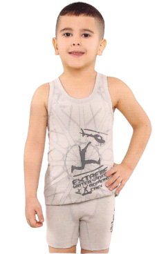 Комплект для мальчика<br>6016