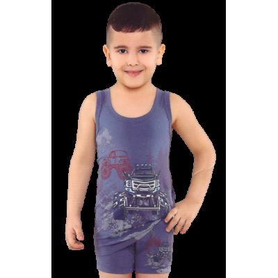 Комплект для мальчика 6019