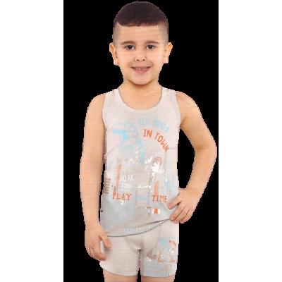 Комплект для мальчика 6020