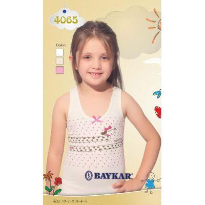 Майка для девочки4065-99