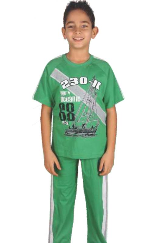 Пижама для мальчика806