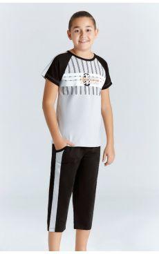Пижама для мальчика<br>9691
