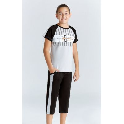 Пижама для мальчика 9691