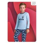 Пижамы для мальчиков Bimbi