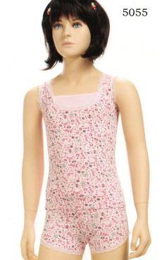Комплект для девочки<br>5055