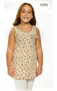 Пижама для девочки<br>5290