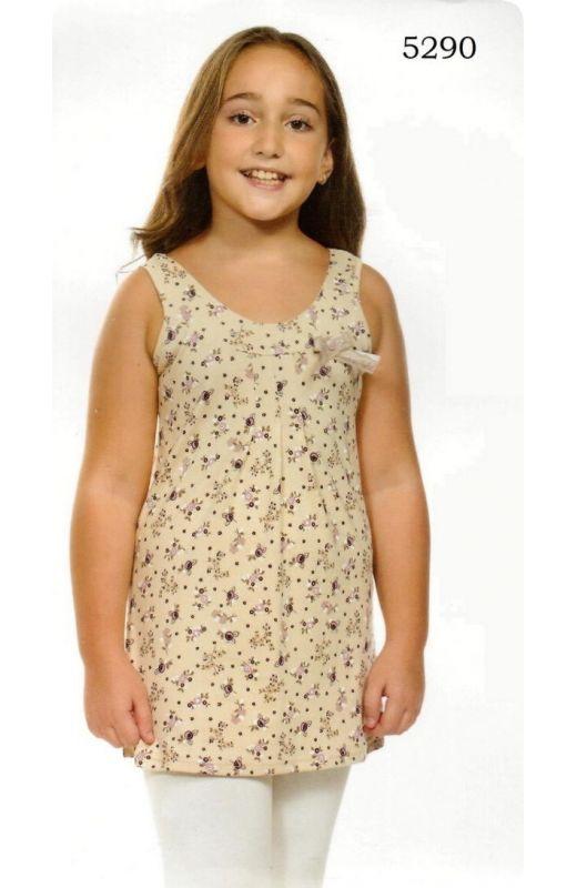 Пижама для девочки 5290