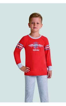 Пижама для мальчика<br>9667-199