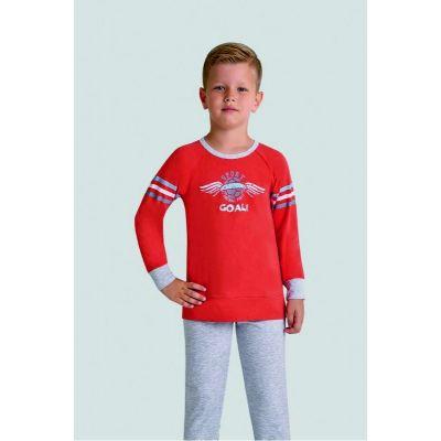 Пижама для мальчика9667-199