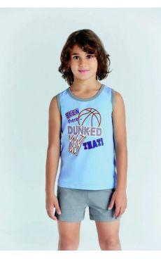 Пижама для мальчика<br>9684