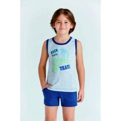 Пижама для мальчика9684
