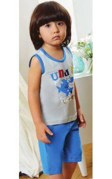 Пижама для мальчика 9727-167