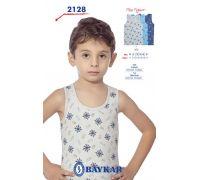 Майка для мальчика <br>2128-305
