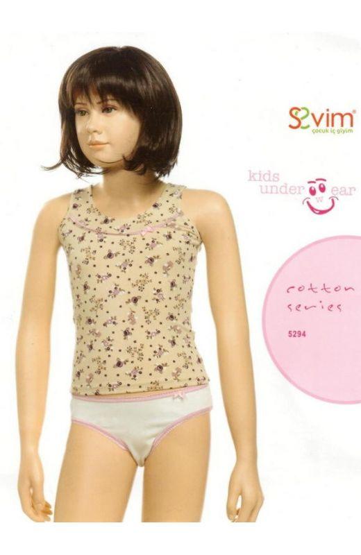 Комплект для девочки 5294
