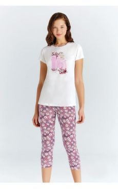 Пижама для девочки<br>9226