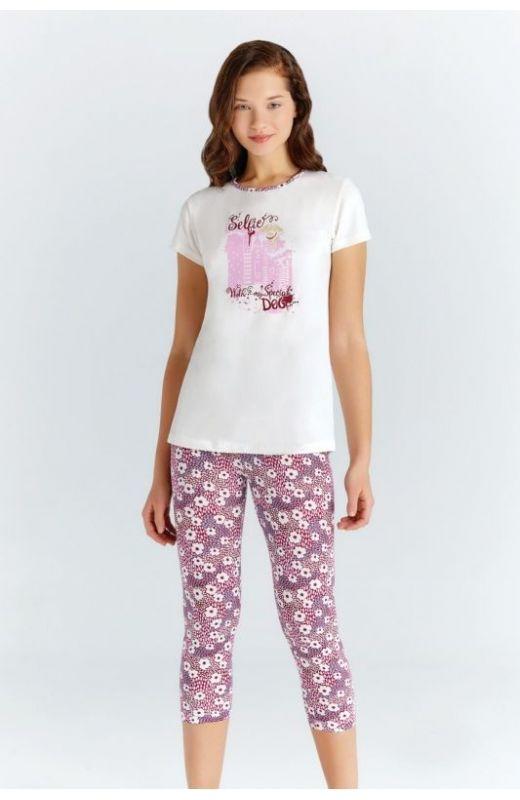 Пижама для девочки9226