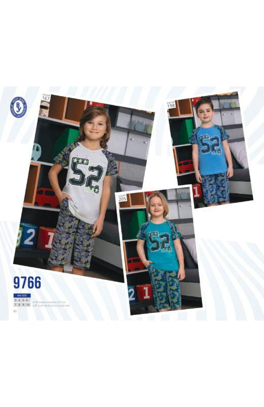 Пижама для мальчика 9766-167