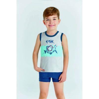 Пижама для мальчика 9677-223