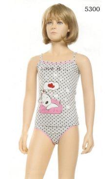 Комплект для девочки <br>5300