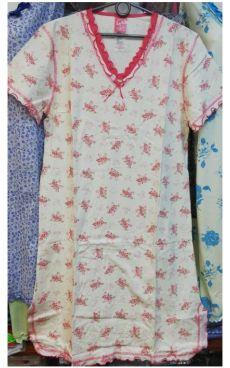 Ночная рубашка 395VS