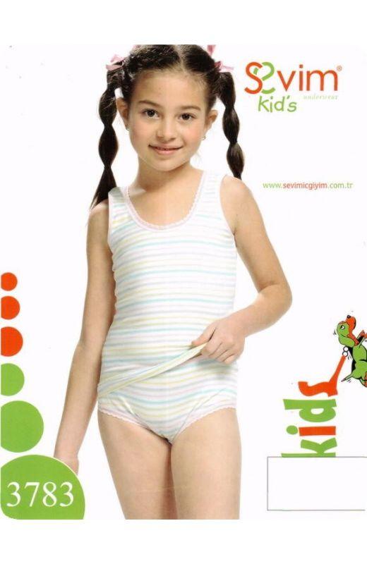 Комплект для девочки 3783