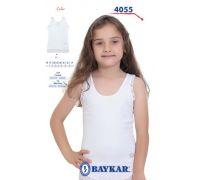 Майка для девочки<br>4055-01