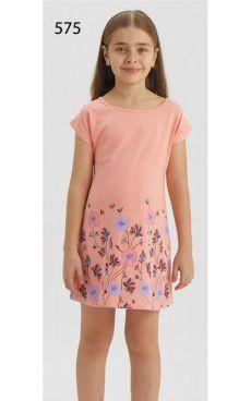 Ночная рубашка для девочки 9291-575